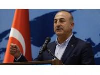 Dışişleri Bakanı Çavuşoğlu: Münbiç'te Ortak Devriye Dönemine Geçiliyor