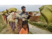 Myanmar'da 24 Binden Fazla Arakanlı Müslüman Öldürüldü