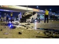 Bayram Tatilinin İkinci Gününde Kazalar 24 Can Aldı