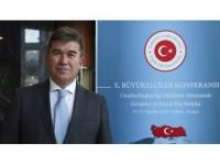 'Kore Savaşında Şehit Olan Türk Askerlerinin İadesi Konusunu Takip Ediyoruz'
