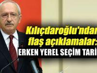 Kılıçdaroğlu partisinin kararını açıkladı: