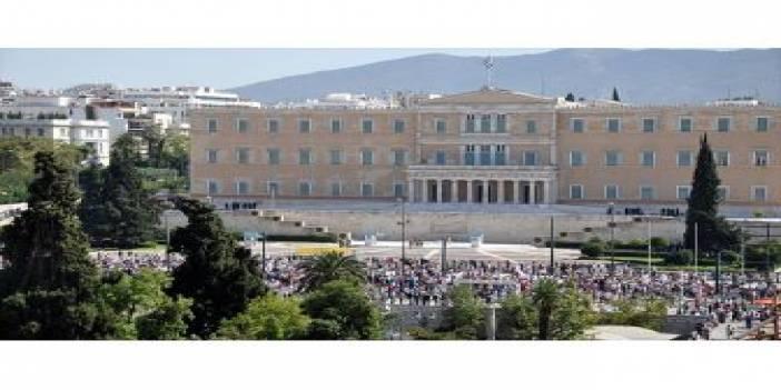 Yunanistan Kurtarma Paketinden Çıkıyor