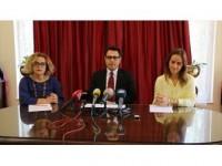 Tika'dan Makedonya'da Eğitime Destek