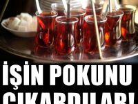 1 Bardak çayı 18 Liradan satıyorlar! İsyan başladı