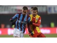Trabzonspor, Zeki Yavru İle Bir Yıllık Sözleşme İmzaladı