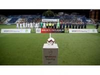 Spor Toto Süper Lig'de 2. Hafta Tamamlandı