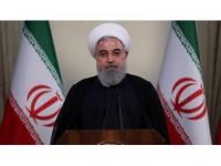 İran Cumhurbaşkanı Ruhani: Türkiye Ve İran Savunma Sanayisinde İş Birliği Yapabilir