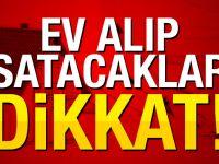 Muratoğlu: Yakın zamanda Bırakın konut almayı insanlar.