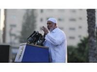 Heniyye'den 'Gazze Ablukası Sallantıda' Mesajı