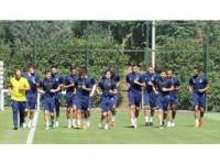 Fenerbahçe Göztepe Maçı Hazırlıklarını Sürdürdü