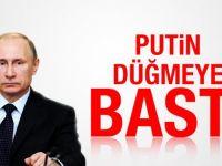 Dünya Diken üstünde! Bir yaptırımda Rusya'dan geldi