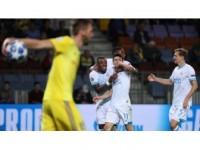 Uefa Şampiyonlar Ligi'nde Play-off Turu Başladı