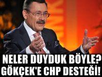 """CHP'den aykırı çıkış! Gökçek'in Ankara'ya çok iyi hizmetleri oldu"""""""