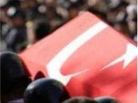 Hatay'a Şehit Uzman Çavuş Bilal Türkmen'in Ateşi Düştü