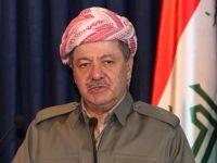 Barzani zor durumda! En büyük destekçisi tepesine darbeyi indirdi!