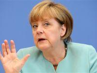 Almanya'da Son dakika gelişmesi! Merkel Kararını Açıkladı! Açıkça meydan okudu