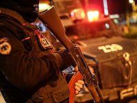 İstanbul'da DEAŞ Operasyonu: 23 Gözaltı