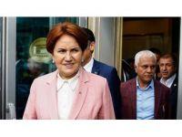 Meral Akşener ve Ekibinden Siyasi Kulisleri hareketlendiren hamle!