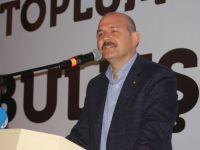 CHP Lideri Kılıçdaroğlu'na Bakan Soylu'dan Yaylım Ateşi! KK Bunu okuyunca şok olacak
