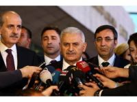 Başbakan Binali Yıldırım Açıkladı! 106 Belediye Başkanı görevden uzaklaştırıldı