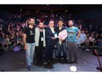Nilüfer Liselerarası Müzik Yarışmasına Pinhani Damga Vurdu