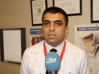 Türk Doktordan Dünyaya çalım