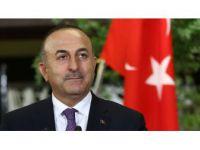 Dışişleri'nden çok sert tepki! Türkiye'ye gelme