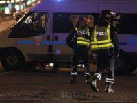 Fransa Avignon'da Cami Önünde saldırı: Yaralılar var