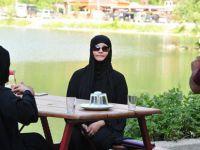 Türk Dizileri Arap turistleri Türkiye'ye çekmeye devam ediyor