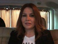 Ünlü Şarkıcı Deniz Seki'den '15 Temmuz' Mesajı