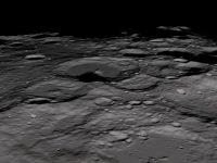 Ay'da Su İzine Rastlandı