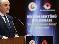 Bakan Faruk Özlü'den Yerli Otomobil müjdesi