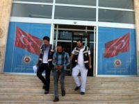 Mardin'de Terör Operasyonu: 2 Gözaltı