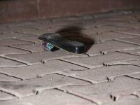 5'inci Katın Balkonundan Düşen 3 Yaşındaki Küçük Hatice Kübra Gür Hayatını Kaybetti