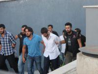 Bingöl'de Terör Örgütü DEAŞ'a Yönelik Operasyonda 5 Tutuklama