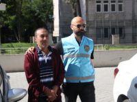 Samsun'da Sağlık Memuru Cinayeti Zanlısı Emekli Polis Gözaltına Alındı