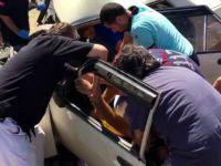 Samsun'daki Feci Kazada Ölü Sayısı 2'ye Yükseldi