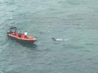 Sarıyer'de Denize Giren Genç Kız Boğuldu, Kuzeni ve Komşusu Yoğun Bakımda (Gaye Koçtürk)