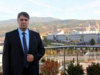 Karabük Üniversitesi'ne Teknokent Kurulması Onaylandı