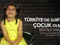 TRT yine bir ilke imza atıyor! Kısa film yarışması