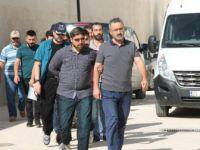 Elazığ'da FETÖ/PDY Operasyonunda 9 Tutuklama
