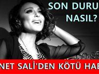 Şarkıcı Ziynet Sali'den üzücü haber!