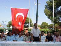 MHP'nin Bozdağan teşkilatında 70 istifa daha
