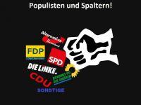 Almanya'da Seçimler için boykut kararı