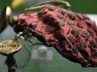 Viyana Arsenal Askeri Tarih Müzesi'nde Silinmeyen Osmanlı Damgası