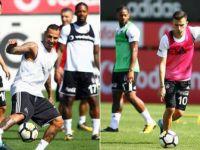 Beşiktaş Fenerbahçe Derbisi için düğmeye bastı