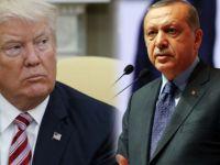 Cumhurbaşkanı Erdoğan'dan Trump'a silah cevabı!