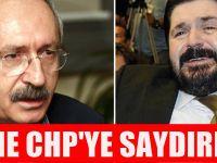 Savcı Sayan Yine CHP'ye saydırdı! Aldığım bilgiye göre