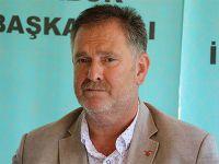 AK Partili isim 'memlekete hayırlı olsun' deyip istifa etti...