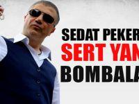 Sedat Peker suskunluğunu bozarak kendisini hedef alanları uyardı!
